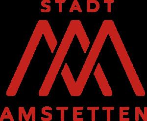 Logo Stadt Amstetten